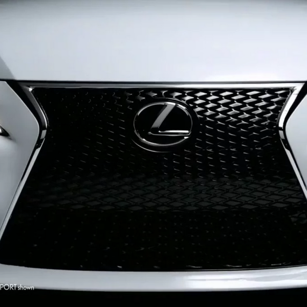 "LEXUS ""Design Disrupted"""