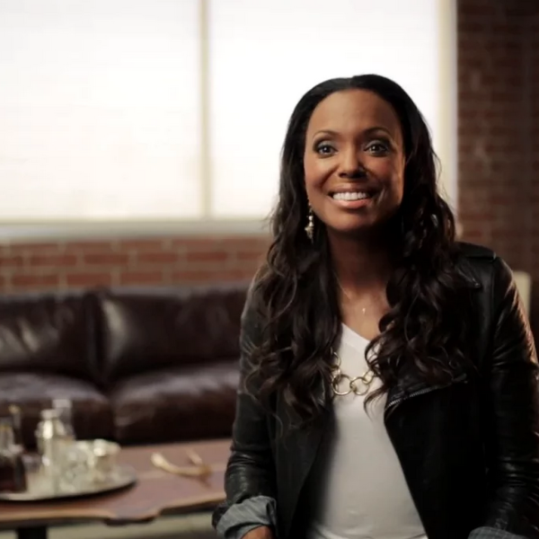 "LINCOLN ""Dream Ride"" with Aisha Tyler"
